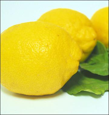 limone naturale