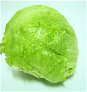 insalata iceberg